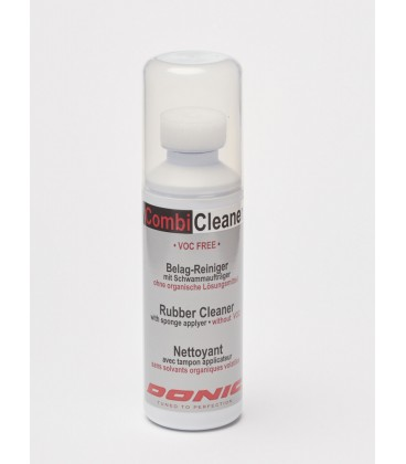 NETTOYANT DE REVETEMENTS DE TENNIS DE TABLE DONIC COMBI CLEANER