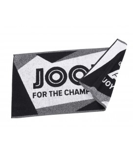 SERVIETTE DE TENNIS DE TABLE JOOLA NOIRE