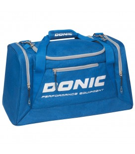 SAC DE TENNIS DE TABLE DONIC SNIPE BLEU