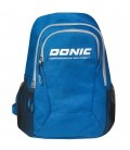 SAC A DOS DE TENNIS DE TABLE DONIC RHYTHM BLEU