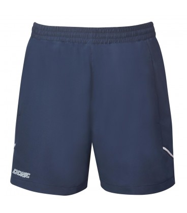 SHORT DE TENNIS DE TABLE DONIC LIMIT MARINE
