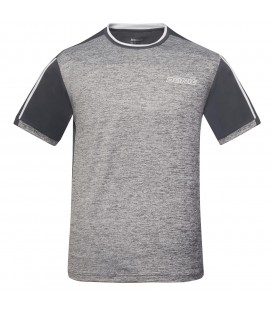TEE-SHIRT DE TENNIS DE TABLE DONIC MELANGE GRIS