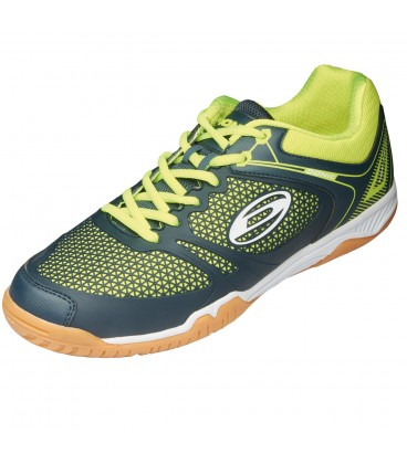 CHAUSSURES DE TENNIS DE TABLE DONIC ULTRA POWER VERTE