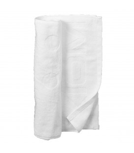 SERVIETTE DE TENNIS DE TABLE XIOM NOLAN BLANCHE