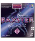REVETEMENT DE TENNIS DE TABLE DONIC BAXSTER F1 A