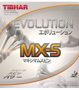 REVETEMENT DE TENNIS DE TABLE TIBHAR EVOLUTION MXS