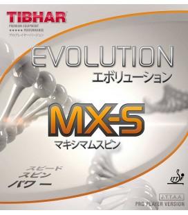 REVETEMENT DE TENNIS DE TABLE TIBHAR EVOLUTION MXS