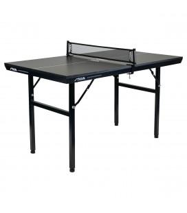 MINI TABLE DE PING PONG STIGA NOIRE