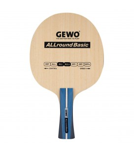 BOIS DE TENNIS DE TABLE GEWO ALLROUND BASIC