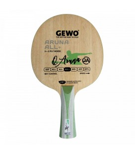 BOIS DE TENNIS DE TABLE GEWO ARUNA ALL +