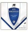 REVETEMENT DE TENNIS DE TABLE SUNFLEX ICE BREAKER