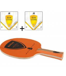 RAQUETTE DE TENNIS DE TABLE SUNFLEX SHO ALL+ SUN CONTROL
