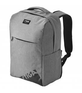 SAC A DOS DE TENNIS DE TABLE STIGA EDGE GRIS