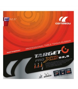 CORNILLEAU TARGET PRO XD 52.5- REVETEMENT TENNIS DE TABLE
