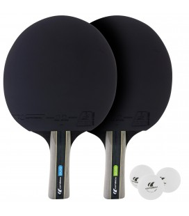 CORNILLEAU SPORT PACK DUO - RAQUETTE TENNIS DE TABLE