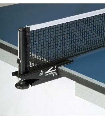 CORNILLEAU CLIP ITTF - POTEAUX FILET TENNIS DE TABLE