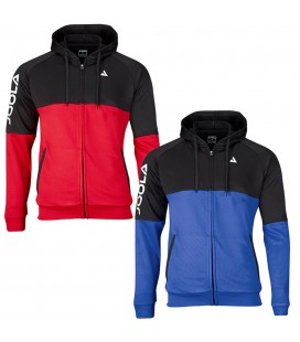 SWEAT-SHIRT DE TENNIS DE TABLE JOOLA HOODY PERFORMANCE