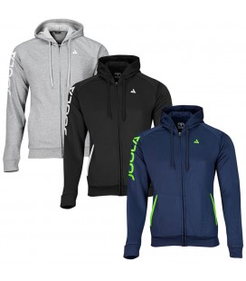 SWEAT-SHIRT DE TENNIS DE TABLE JOOLA HOODY PERFORMANCE COTON