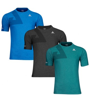 TEE-SHIRT DE TENNIS DE TABLE JOOLA COMPETITION