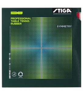 REVETEMENT DE TENNIS DE TABLE STIGA SYMETRY