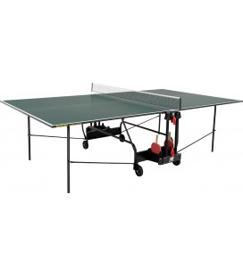 TABLE DE PING PONG SUNFLEX HOBY INDOOR
