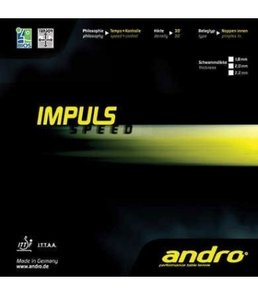 Impuls speed