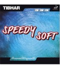 TIBHAR SPEEDY SOFT - REVETEMENT TENNIS DE TABLE