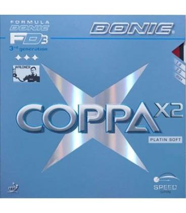 COPPA X2 Platin Soft