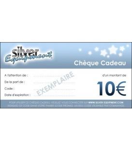 Bon d'achat 10€