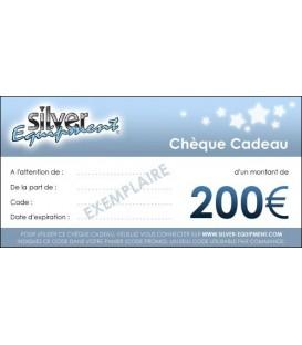 Bon d'achat 200€