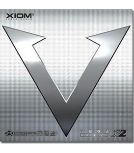 REVETEMENT DE TENNIS DE TABLE XIOM VEGA PRO