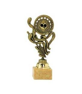 Trophée porte-médaillons Challenge