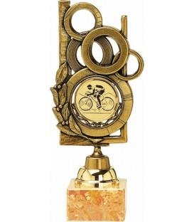 Trophée porte-médaillons Victoire