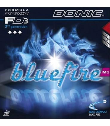 blue fire m1