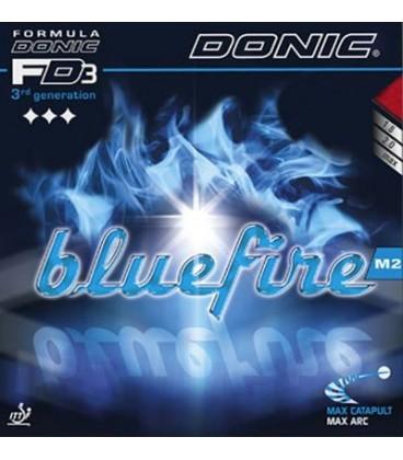 blue fire m2