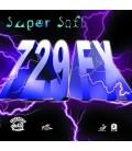 REVETEMENT DE TENNIS DE TABLE FRIENDSHIP 729 SUPER SOFT